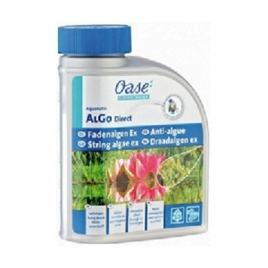 AquaActiv AlGo Direct 500ml