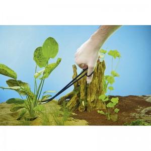 Foarfeca pentru plante acvariu Oase