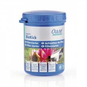 AquaActiv Biokick-100ml