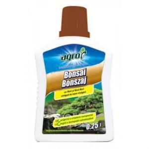 Ingrasamant lichid pentru bonsai 0.25L