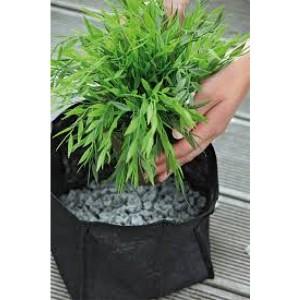 Cos dreptunghiular textil 30 pentru plante acvatice Oase