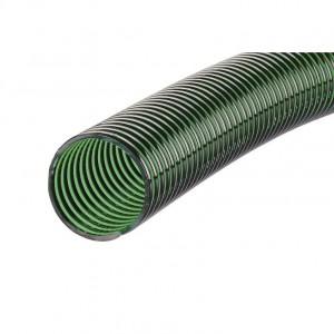 Furtun spiralat verde Oase 2'', rola 20 metri