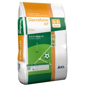 Ingrasamant Sierraform GT K-Step, 20 kg