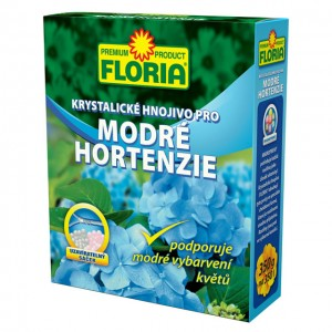 Ingrasamant pentru hortensii albastre Floria, 350g