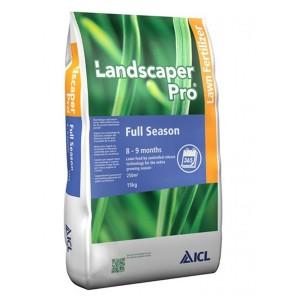 Ingrasamant gazon Landscaper Pro Full season, 15kg