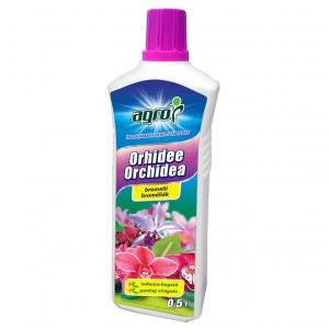 Ingrasamant lichid pentru orhidee Agro, 500 ml