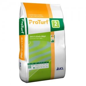 Ingrasamant gazon Pro Turf Intretinere, 25 kg