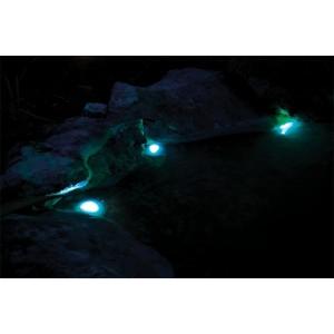 Set iluminare iaz si gradina PondoStar LED RGBW Set 3