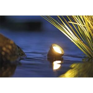 Set lumina gradina si iaz Oase LunAqua LED, 1 buc