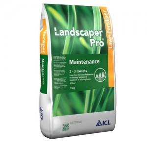 Ingrasamant gazon primavara Landscaper Pro Maintenance, 15kg
