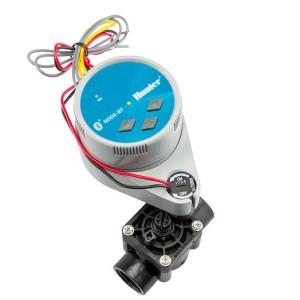 Controller 9V Hunter Node Bluetooth, 4 zone