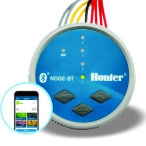 Controller 9V Hunter Node Bluetooth, 2 zone