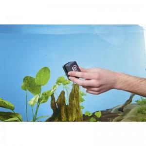 Magnet de curatare a acvariului Oase