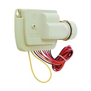 Controller Bluetooth prin Smartphone Solem, 9V, 2 zone