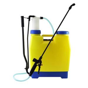Pulverizator manual EcoSan, 12 litri
