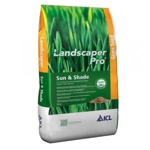Seminte gazon Landscaper Pro Soare si Umbra, 10kg