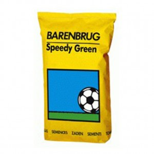 Seminte gazon suprainsamantare Barenbrug Speedy Green, 15 kg