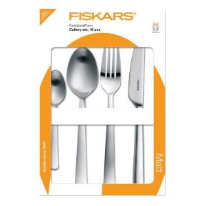 Set tacamuri Fiskars, 16 piese, mat