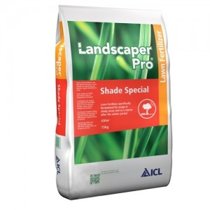 Ingrasamant gazon anti-muschi Landscaper Pro Shade Special, 15kg