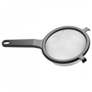 Strecuratoare mare Fiskars KitchenSmart, 17 cm