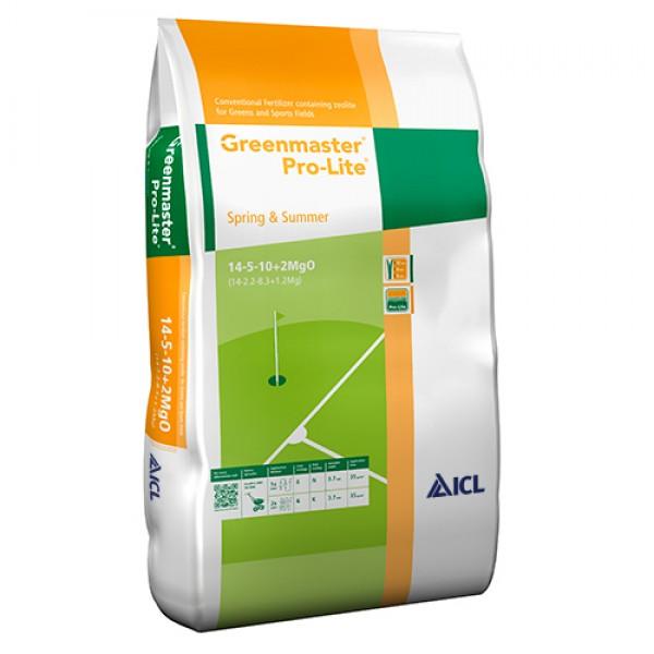 Ingrasamant gazon greenmaster primavara vara 25 kg for Gazon 25 kg