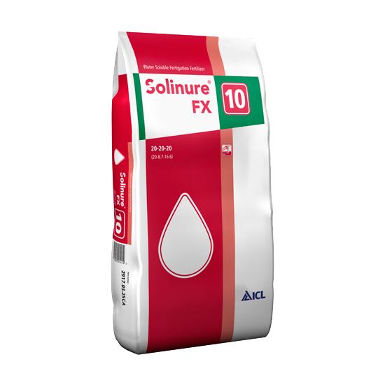 Ingrasamant universal solubil Solinure FX 10