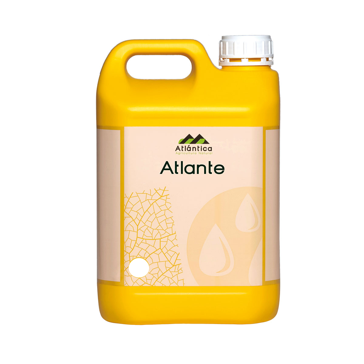 Ingrasamant si tratament foliar Atlantica Atlante, 1 litru